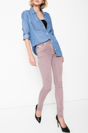 KanCan Dreamy Rose Skinny Jeans - Other
