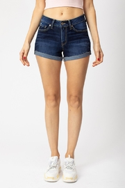 KanCan Hazel Denim Shorts - Product Mini Image