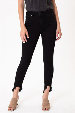 KanCan High Rise Ankle Skinny jean - Product List Image