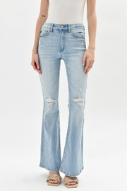 KanCan High-Rise Flare Jeans - Other