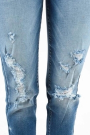 KanCan High Rise Jean - Side cropped