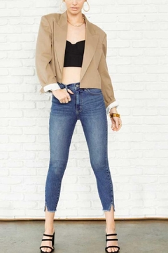 KanCan High Rise Jeans - Product List Image