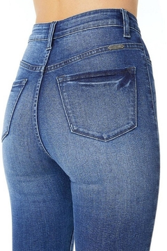KanCan High-Rise Skinny Jegging - Alternate List Image