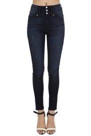 KanCan High Waisted Denim - Front cropped