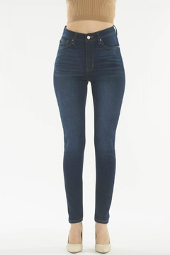 KanCan Joy-Juliana Skinny Jean - Product List Image
