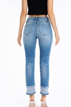 KanCan Light Blue Jeans - Alternate List Image