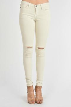 KanCan Lowell Distressed Skinny - Product List Image