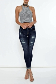 KanCan Salle Skinny Jeans - Product Mini Image
