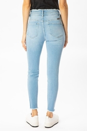 KanCan Two Button Denim - Other