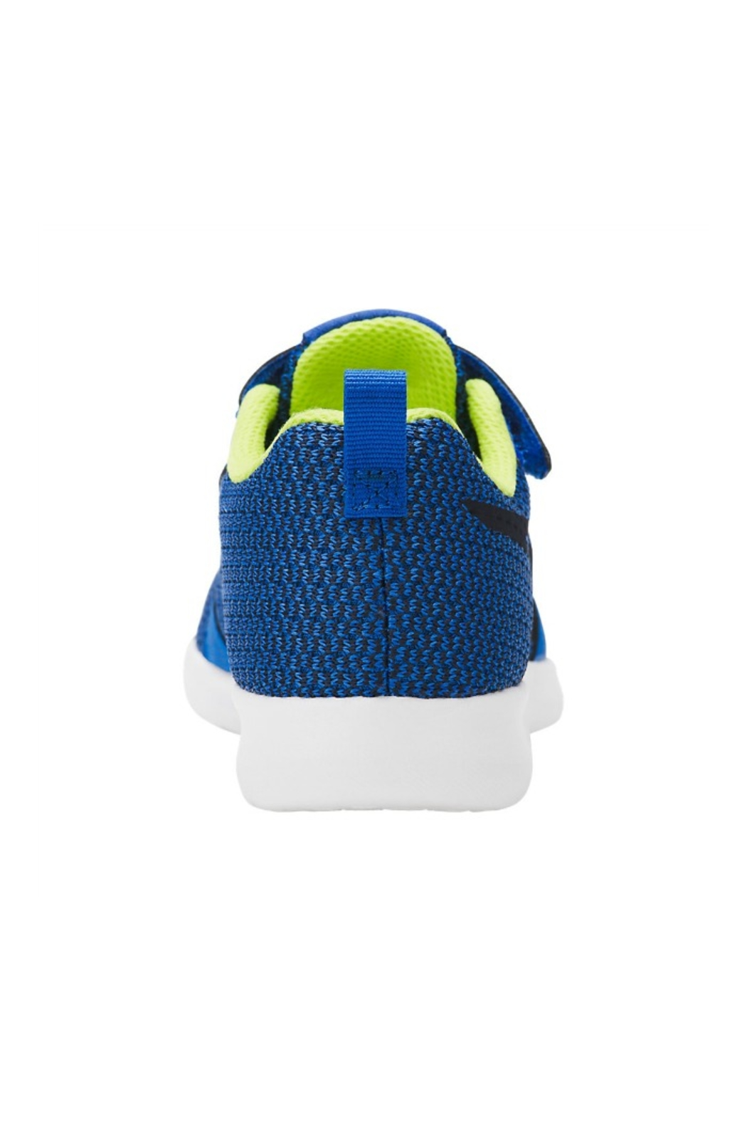 Asics KANMEI PS - Back Cropped Image