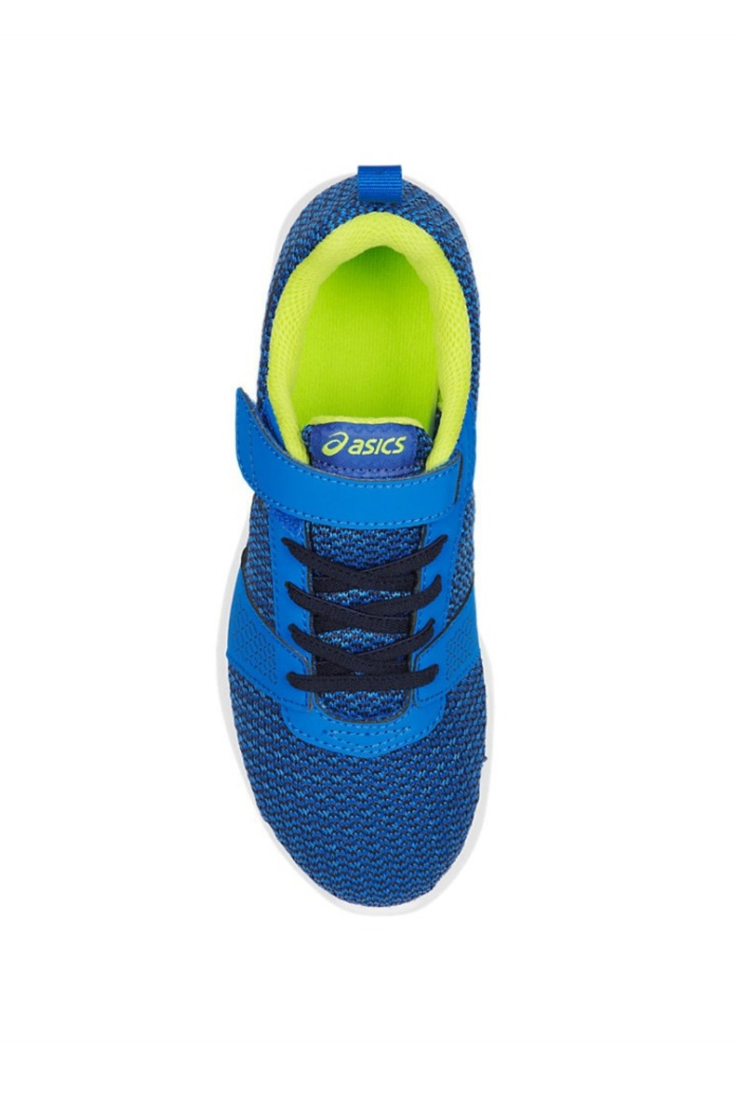 Asics KANMEI PS - Side Cropped Image