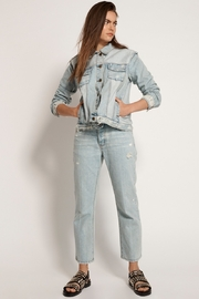 One Teaspoon Kansas Truckers - Front cropped