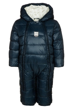 Shoptiques Product: Baby Hooded Snowsuit