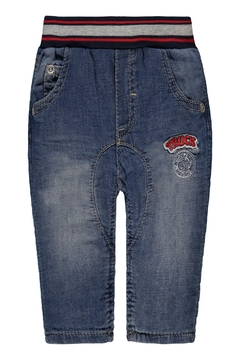 Shoptiques Product: Stretch Patch Jeans
