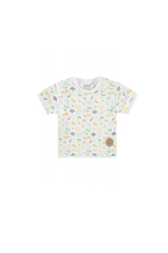 Shoptiques Product: Summer Splash Tee