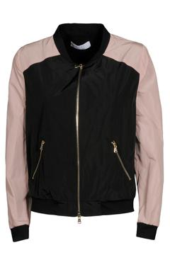 Shoptiques Product: Ladies Bomber Jacket