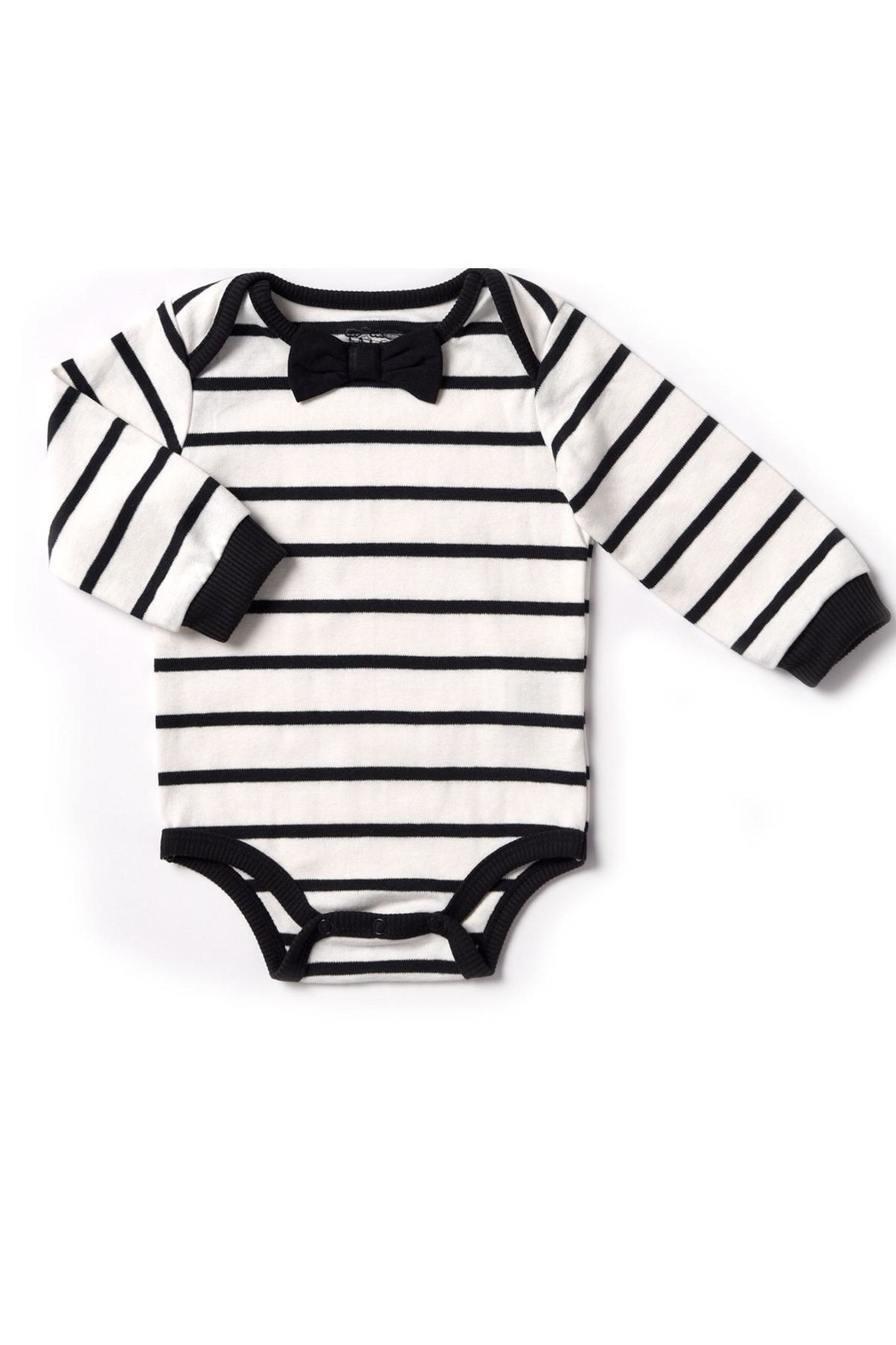 0d734a1059fc6 Kapital K Bodysuit With Bowtie from Ohio by Chic Chateau — Shopkids