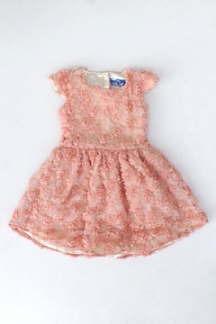 Kapital K Rosebud Pink Dress - Product List Image
