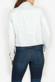 Kut from the Kloth KARA JACKET - Side cropped