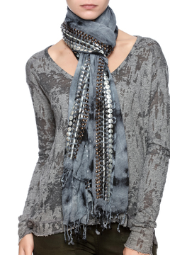 Shoptiques Product: Beaded Scarf