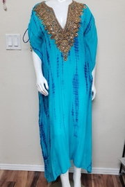 Kareena's Blue Magic Dress - Product Mini Image