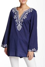 Kareena's Blue Tunic - Product Mini Image