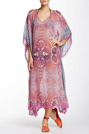 Kareena's Blush Maxi Kaftan - Product Mini Image