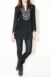 Kareena's Embellished Tunic - Product Mini Image