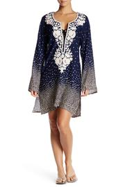 Kareena's Embroidered Tunic - Product Mini Image