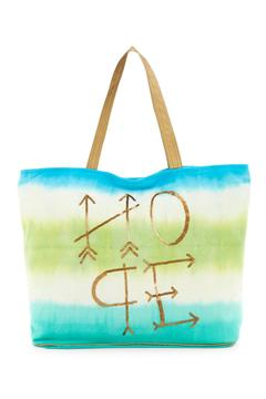 Shoptiques Product: Hope Tote
