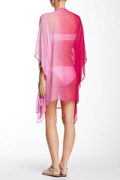 Kareena's Pink Ombre Kaftan - Alternate List Image