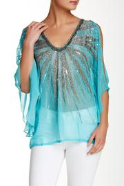 Kareena's Star Embellished Top - Product Mini Image