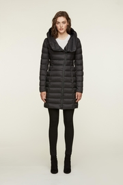 Soia & Kyo Karelle Light-Down Coat - Product Mini Image