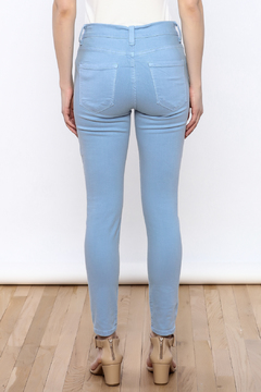 Shoptiques Product: Zuma Crop Jean