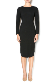 Karen Michelle Long Sleeve Sheath Dress - Product Mini Image