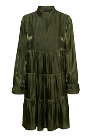 KAREN BY SIMONSEN Oversized Pleated Dress - Product Mini Image