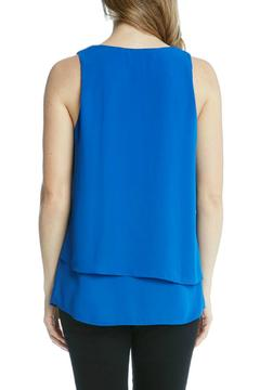 Shoptiques Product: Cobalt Layered Tank