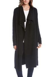 Karen Kane Drop Front Duster - Product Mini Image
