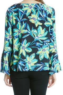 Shoptiques Product: Flare Sleeve Top