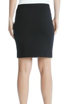 Shoptiques Product: Knit Jacquard Skirt