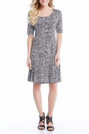Karen Kane Pencil Sleeve Dress - Product Mini Image