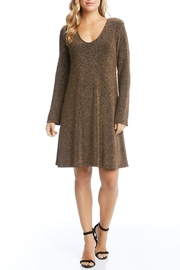 Karen Kane Taylor Party Dress - Product Mini Image
