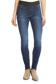 Karen Kane Vintage Wash Jeggings - Product Mini Image