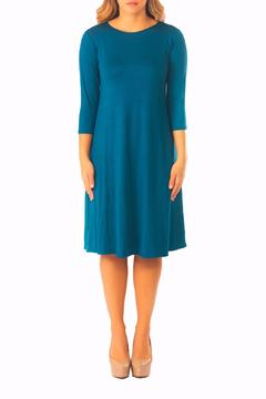 Karen Michelle Anna Dress - Product List Image