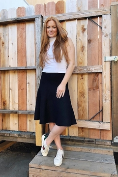 Karen Michelle Ellie Skirt - Alternate List Image