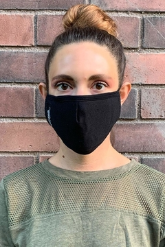 Karen Michelle Km Face Mask - Alternate List Image