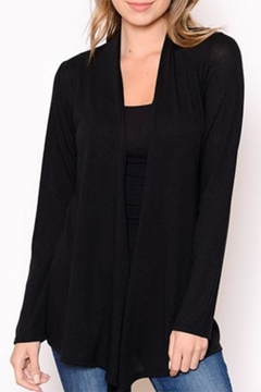 Karen Michelle Waterfall Cardigan - Product List Image