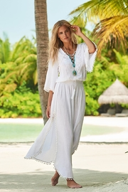 Melissa Odabash Kari Maxi Dress - Product Mini Image