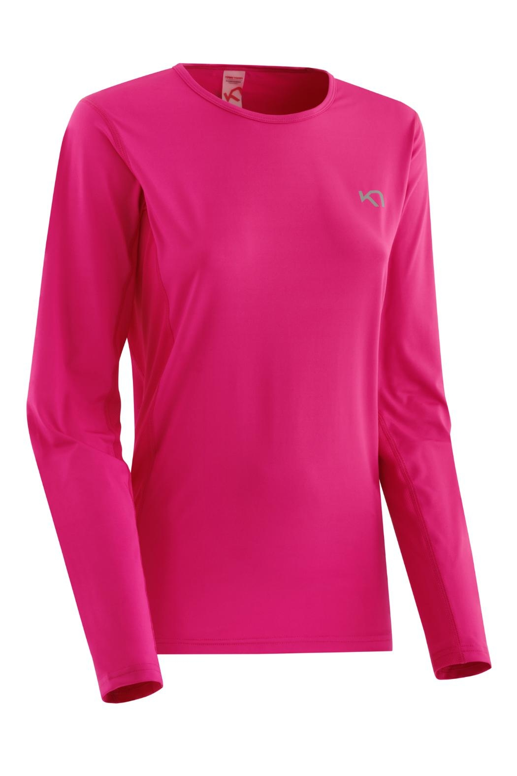 Kari Traa Nora Long Sleeve Top - Front Cropped Image