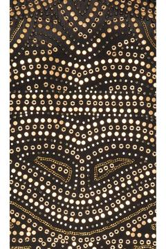 Shoptiques Product: Rock Beaded Dress